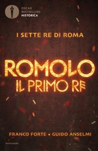 recensione i sette re di roma
