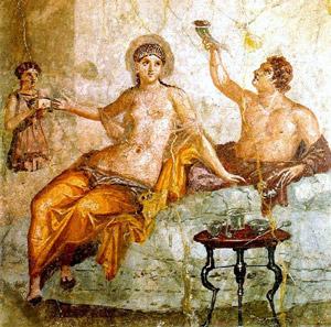 saturnalia romani