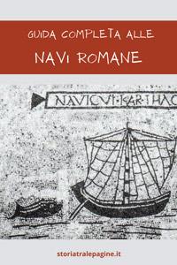 antiche navi romane