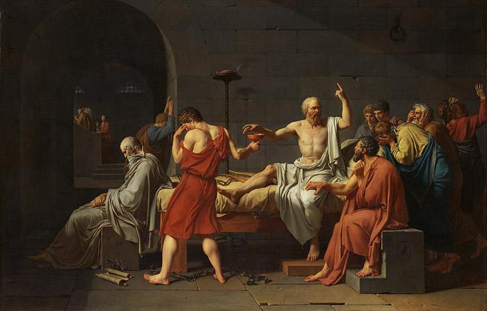 parole filosofia civiltà greca