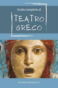 guida completa teatro greco
