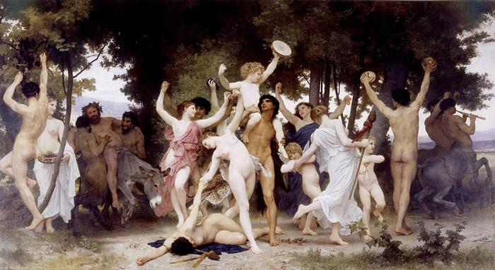 origini teatro greco